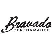 Bravado Center Caps & Inserts