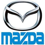 Mazda Center Caps & Inserts