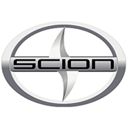 Scion Center Caps & Inserts