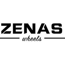 Zenas Center Caps & Inserts