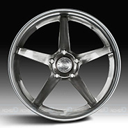 360 Forged MB5