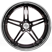 360 Forged CF Spec 5