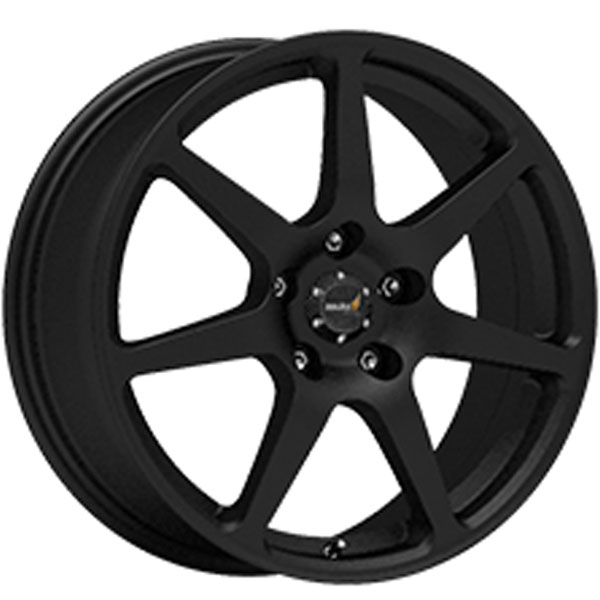 Asuka Racing RD21 Satin Black
