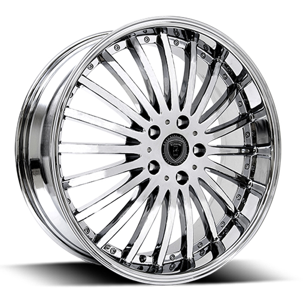Borghini B23 Chrome