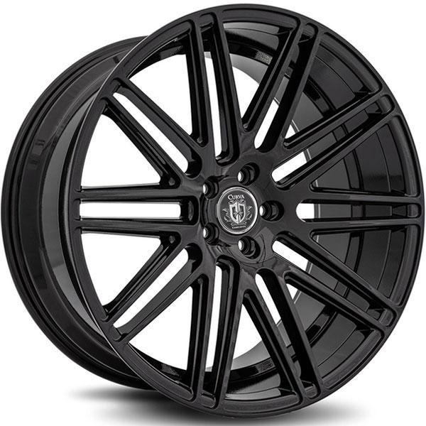 Curva Concepts C50 Gloss Black
