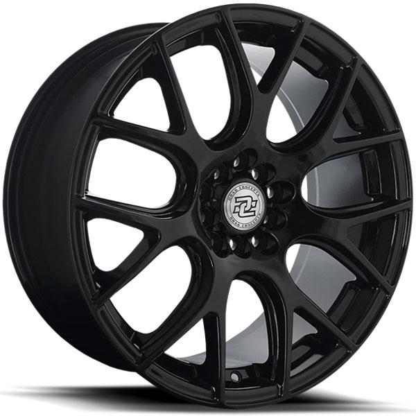 Drag Concepts R15 Gloss Black