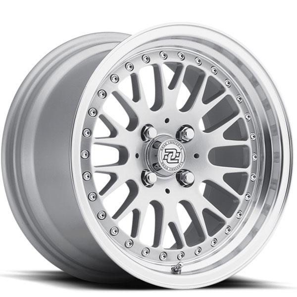 Drag Concepts R17 Silver