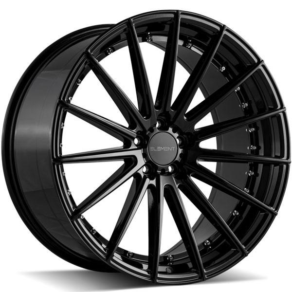 Element EL15 Gloss Black
