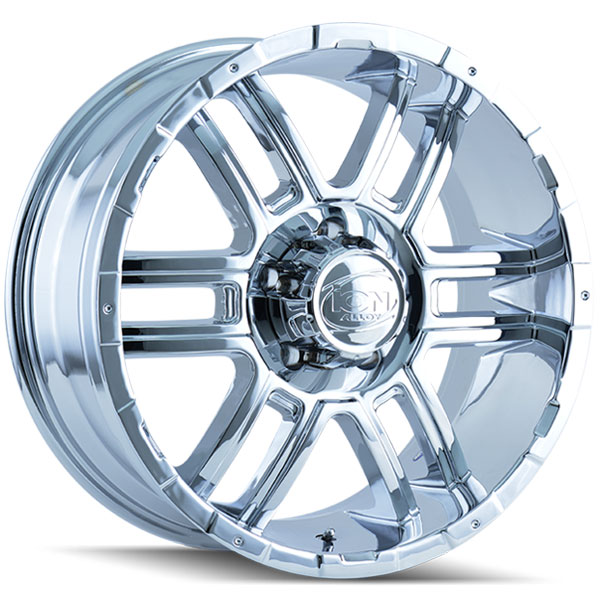 Ion Alloy 179 Chrome