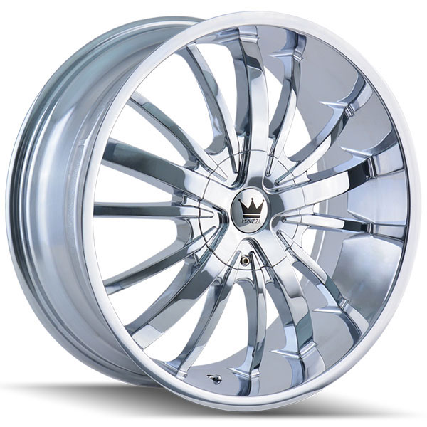 Mazzi Essence 364C Chrome