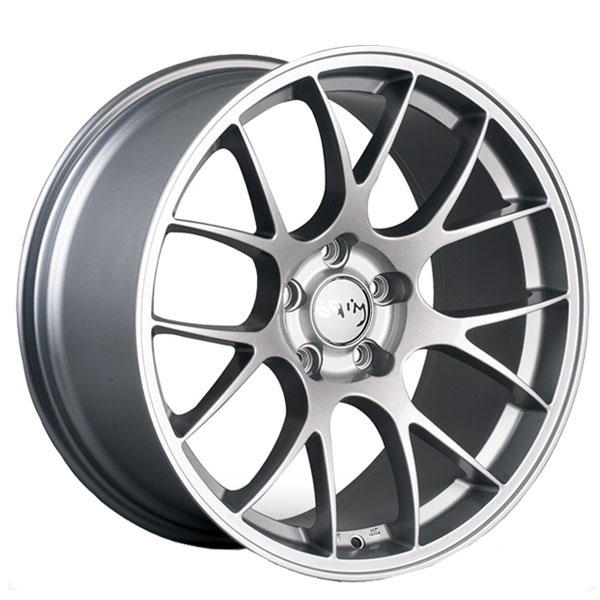 Miro Type 112 Silver