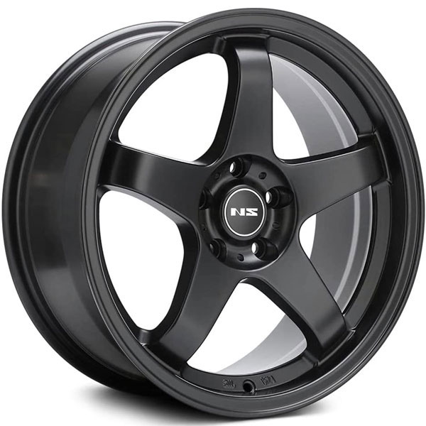 NS Series Drift-M01 Flat Black