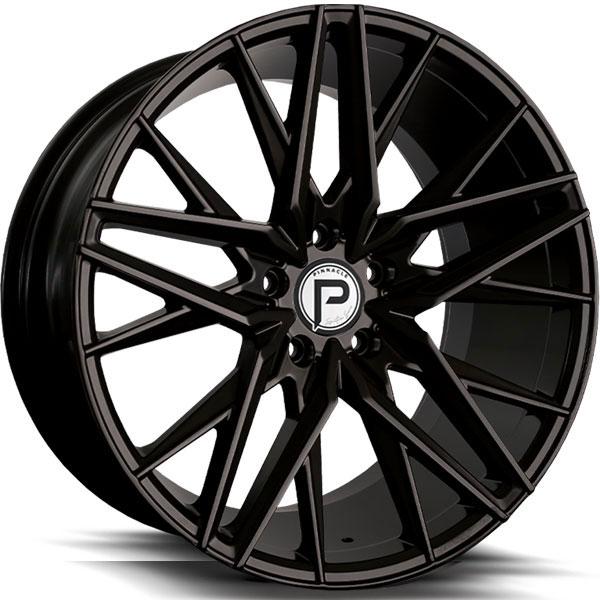 Pinnacle P106 Stellar Gloss Black