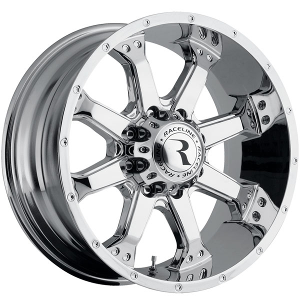 Raceline 991B Assault Chrome