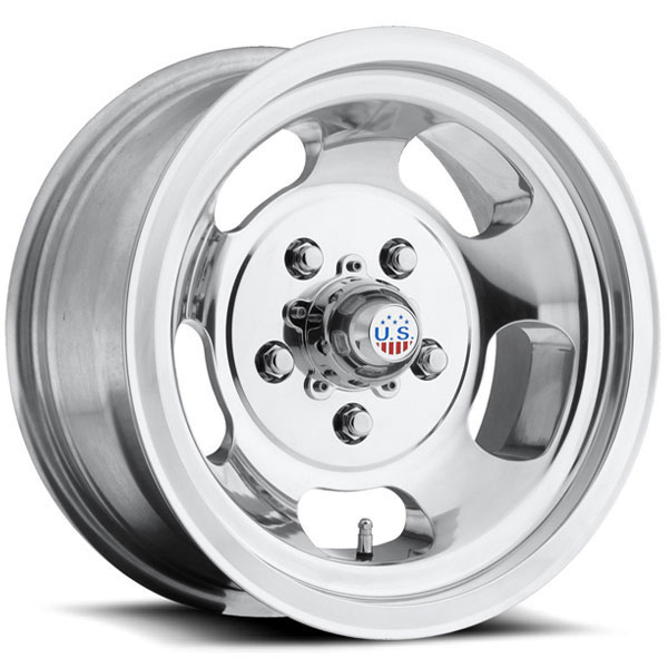 U.S. Mags Indy U101 Polished