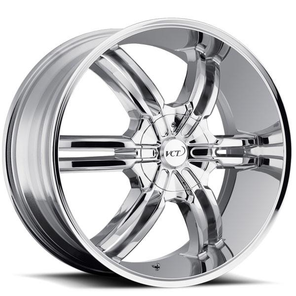 VCT Torino Chrome