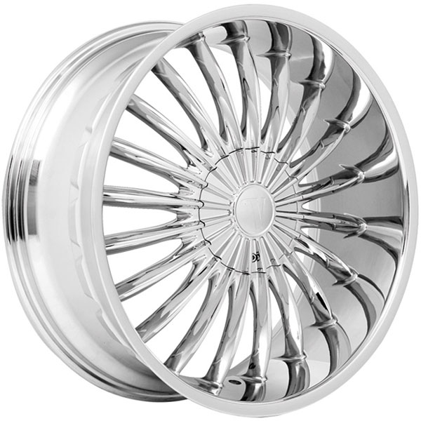 Velocity VW 11 Chrome