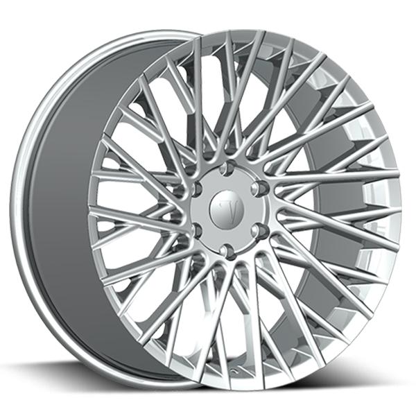 Velocity VW 16 Chrome