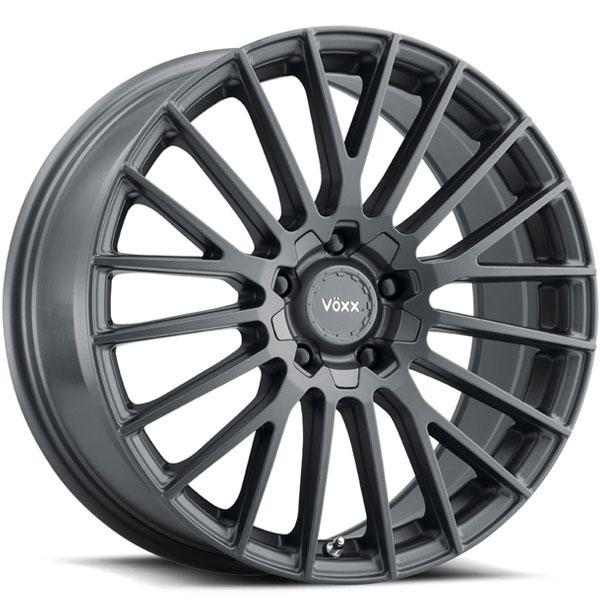 Voxx Capo Carbon Grey